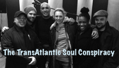 The TransAtlantic Soul Conspiracy