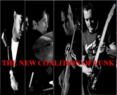 The new coalition of funk