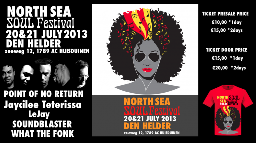 North Sea Soul Festival
